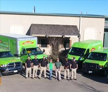 SERVPRO of Wichita Falls