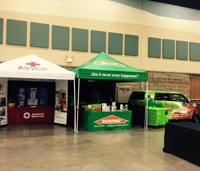 2015 Business Expo - WF Chamber of Commerce