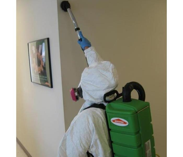 Mold Remediation Understanding Mold Remediation - Steps 1 through 3