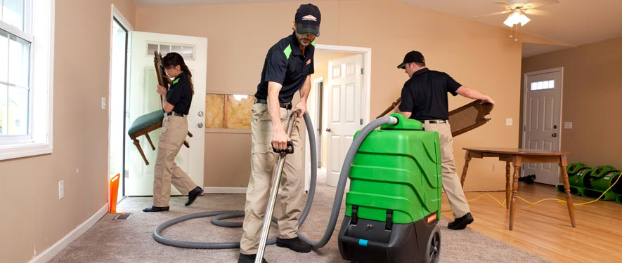 Wichita Falls, TX cleaning services