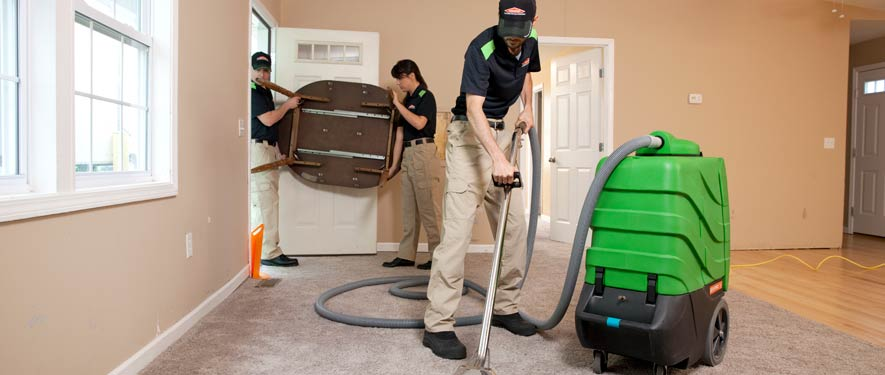 Wichita Falls, TX residential restoration cleaning